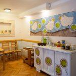 Kuchnia Ośrodek Terapii Uzależnień Arka