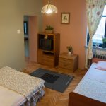 Pokój 6 dwuosobowy - Ośrodek Terapii Uzależnień Arka w Wiśle