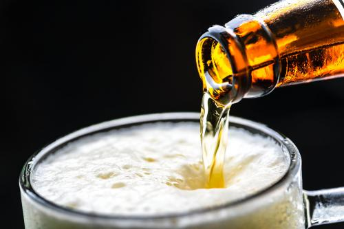 Fakty i mity o piciu alkoholu