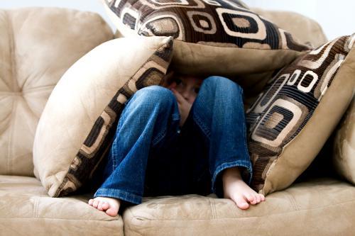 Syndrom DDA Dzieci Dorosłych Alkoholików