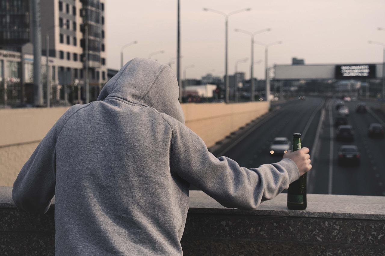 Detoksykacja, następstwa detoksu od alkoholu
