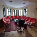 Ośrodek Terapii Uzależnień Arka - sala terapii grupowej